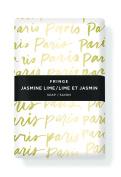 FRINGE STUDIO Brush Paris Triple Milled Wrapped Soap