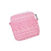 Cosmetic Bag,Ruhiku GW Bag Cute Multi-Function Sanitary Pad Organiser Holder Napkin Towel Convenience Bags Portable Makeup Bag