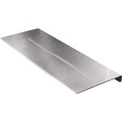 PSBA Bath Shower Caddy Shelf Organiser for Shampoo, Conditioner Soap Steel Matte