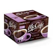 McCafé French Roast Dark Coffee (84 K-Cups) SCSS