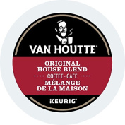 Van Houtte Original House Blend 30 K-Cups {Imported from Canada}