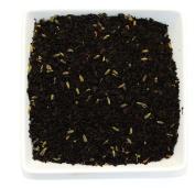 Tealyra - Earl Grey Lavender - Bergamot & Lavander - Black Tea - Loose Leaf Tea - Blend - Medium Caffeine - Organic - 120ml/112g
