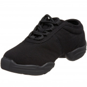 Capezio Little Kid/Big Kid DS03 Canvas Dance Sneaker