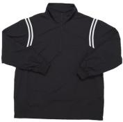 Adams USA Smitty Umpire 1/2 Zip Long Sleeve Pullover Jacket