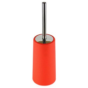Fangfang Stainless Steel Cleaning Toilet Brush With Holder