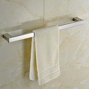AISSION Towel Bar Stainless Steel Wall Mounted ,605 x 70 x 30mm