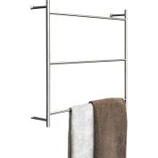 PSBA Wall Towel Rack Ladder for Bathroom Spa Towel Hanger 60cm Steel Matte