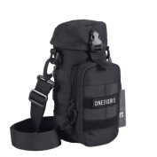 OneTigris COMMANDO Water Bottle Pouch 25cm x 10cm