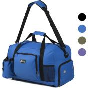 Andes 40 Litre Sports Gym Travel Bag Shoulder Holdall Luggage