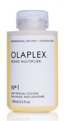 Olaplex No. 1 Bond Multiplier 100ml/3.3 fluid ounces