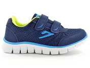 Kids Galop Mesh Touch Close Trainers Girls Boys Infant Casual Sports Shoes Size 10-7