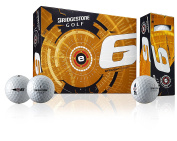 Bridgestone E6 2015 - Golf Balls