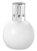 WHITE BINGO Fragrance Lamp by Lampe Berger