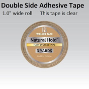 Natural Hold Tape 2.5cm X 3 yard Double Side Adhesive