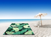 SMYTShop Beach Towel ---Cactus Wall Hanging Tapestry Wall Hanging Bedspread Mat Blanket Table