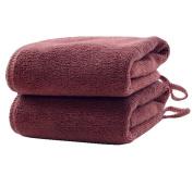 Freedi Cotton Hand Towels Small Home Bathrooms Spa Pool Kids Towels 30cm x 30cm