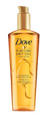 Dove Advanced Hair Series Pure Care Dry Oil Nourishing Treatment, 100ml