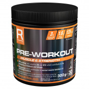 Reflex Nutrition Pre Workout 300g Fruit Punch