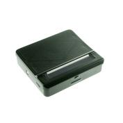 Y-ROM006S - RDS Tobacco Auto Rolling Machine Box in Black Matt Design