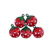 Multicoloured Enamel Pendants Charms for Bracelets and Necklaces, Gift Decor Idea, Fashion Style Charms