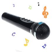 Music Toy Girls Boys Microphone Mic Karaoke Singing