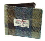 Harris Tweeds Gents Card Wallet LB2007