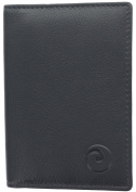 Slim & Compact Leather Credit Card Holder Case With RFID Protection