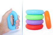 Silicone Hand Grip strengtheners