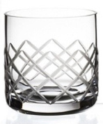 Steelite Diamond Cut 300ml Old Fashioned Glass