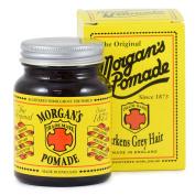 Morgan's Hair Darkening Pomade 100g
