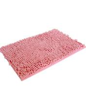 SMYTShop Non-slip Mats5080cm Soft Shaggy Non Slip Absorbent Bath Mat Bathroom Shower Rugs Carpet