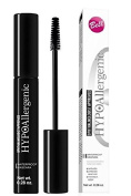 E10 Bell HYPOAllergenic Waterproof Black Mascara Long Lasting Protect Lashes