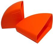 Taco Grip Holder (Orange) - 2 Holders
