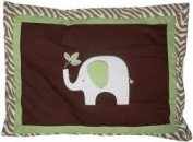 Tiddliwinks Madagascar Pillow Sham