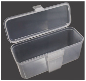 Stow-away Mini Clip-on Storage Box : ( Pack Of 2 Pcs. )