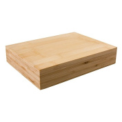Solid Bamboo Wooden Worktop Timber Sample