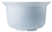 Rig-Tig Dry-It Strainer Small, Kitchen Sieve, PP Plastic, Blue, Ø 21.5 cm, Z00077