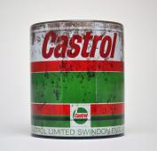 Coffee mug / Tea mug 10z Castrol inspired gift mug