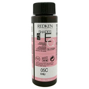 Redken Shades EQ Colour Gloss Chilli for Women, 60ml