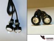 Mini Courtesy Light (pair)