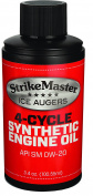 Strikemaster Synthetic Oil