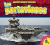 Los Portaviones (Aircraft Carriers) (Maquinas Militares Poderosas  [Spanish]