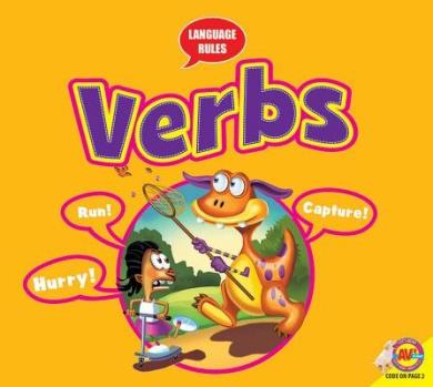 Verbs (Language Rules)