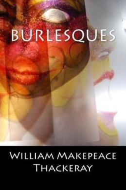 Burlesques: (English Edition)
