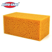 Cozymomo AutoCare 1 Piece Car Wash Sponge for Wash and Cleaning