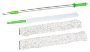 Starfiber Microfiber Duster Mop Kit
