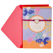 Hallmark Mother's Day Greeting Card