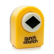 Punch Bunch Small Punch, Diamond