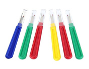 YEHAM 6 pcs Seam Rippers ,Sewing Supplies for Opening Seams and Hems.