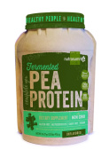 """Nutrasumma-Pea Protein """"Fermented"""" Unflavored/Unsweetened 1kg.-"""